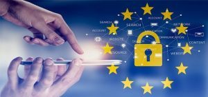 Protección de datos empresas
